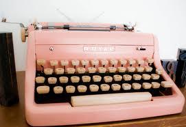 1950s pink royal